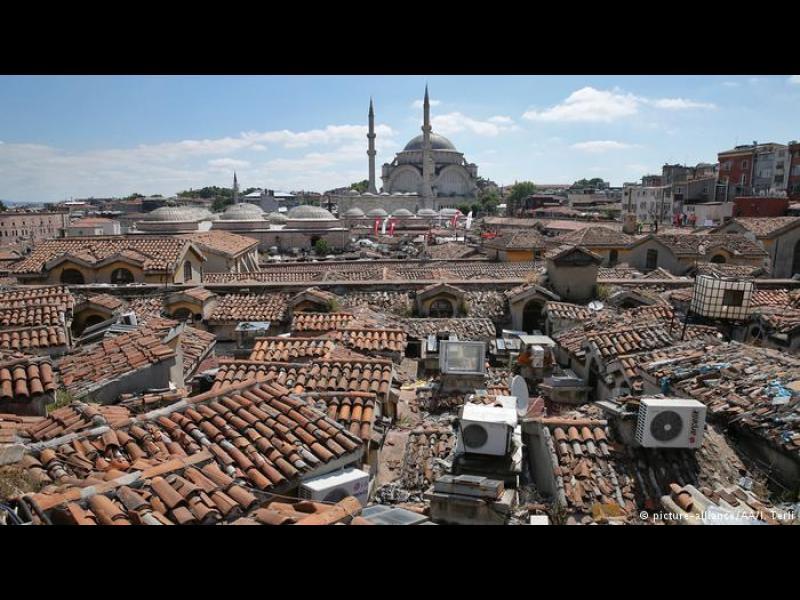 Икономическото чудо на Ердоган: на глинени крака