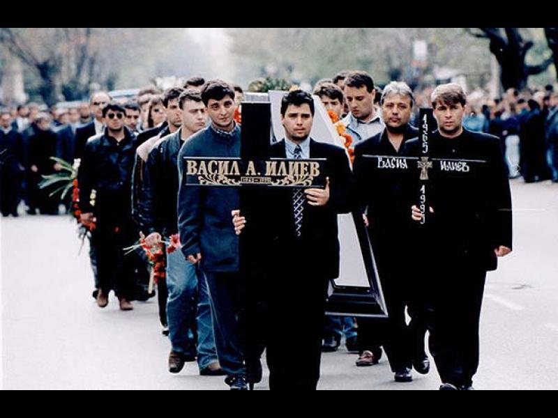 Инвентаризация: Показните убийства на българския преход