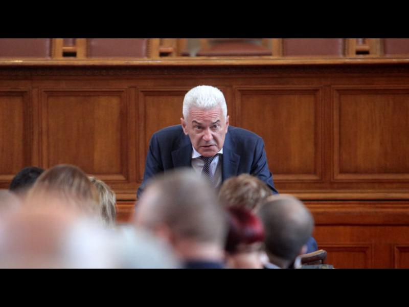 """""""Патриотите"""" посъветваха ГЕРБ да изтегли Истанбулската конвенция от парламента"""