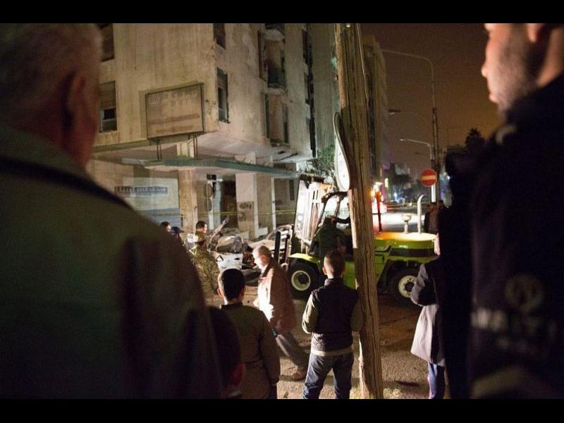 Десетки жертви след двоен атентат в Бенгази