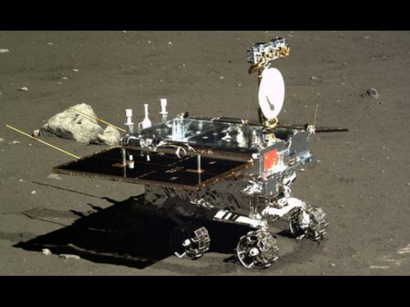 Китайска мисия през 2018 ще отглежда растения и насекоми на Луната - картинка 1