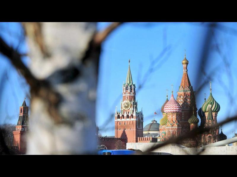 """САЩ обявиха """"Доклада Кремъл"""" с 210 руски политици и олигарси"""