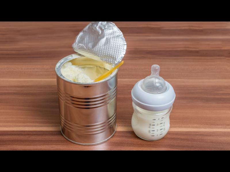 Изтеглят бебешки храни от пазара в 83 държави заради опасност от салмонела