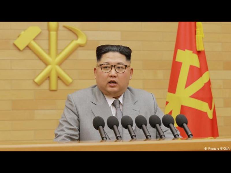 Северна Корея: Какво трябва да се направи сега?