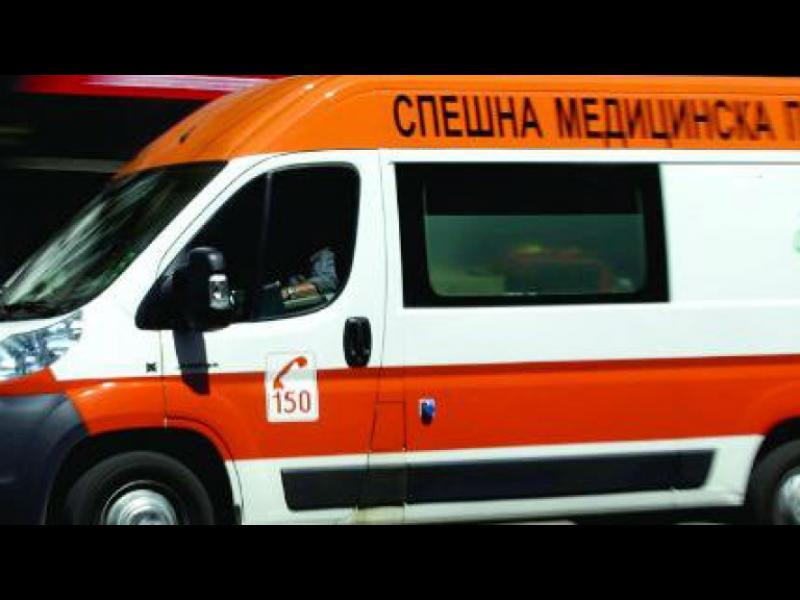 """Двама от пострадалите в катастрофата на """"Хемус"""" с дрога в кръвта"""