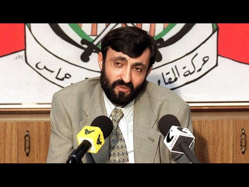 Почина висш член на ХАМАС, прострелял се докато си чисти оръжието