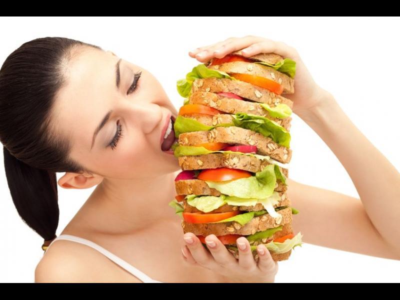 6 начина за ускоряване на метаболизма - картинка 1