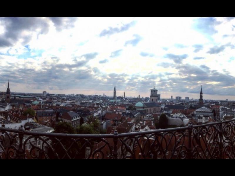 Копенхаген: Mоже ли спокойният живот да ти дойде в повече!?
