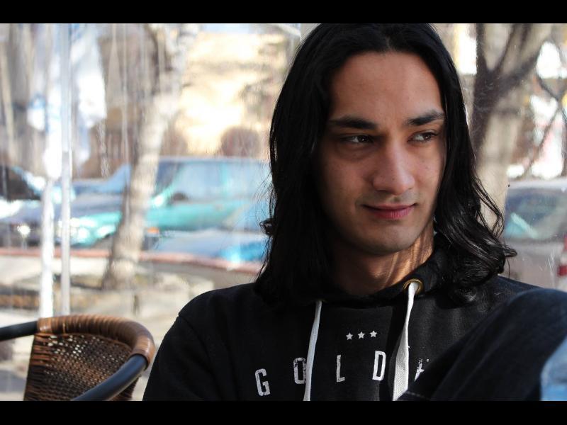 Вицето Симеонов съжалява, че синът му не се е самоубил