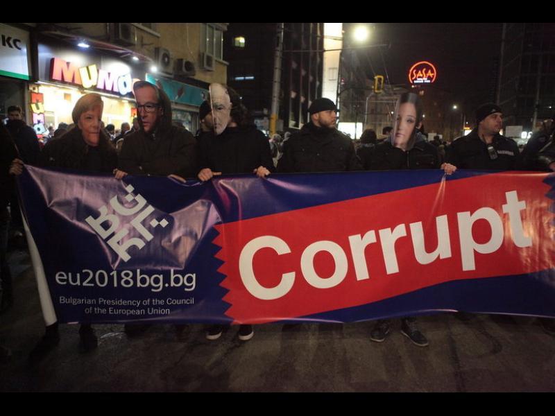 Протест и контрапротест за Пирин (ВИДЕО+СНИМКИ) - картинка 1