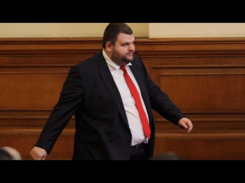 Делян Пеевски: Аз не съм олигарх - картинка 1