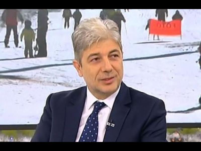 Тагесцайтунг: Според Нено Димов екологията е излишна. Сега той ще председателства Съвета на екоминистрите - картинка 1