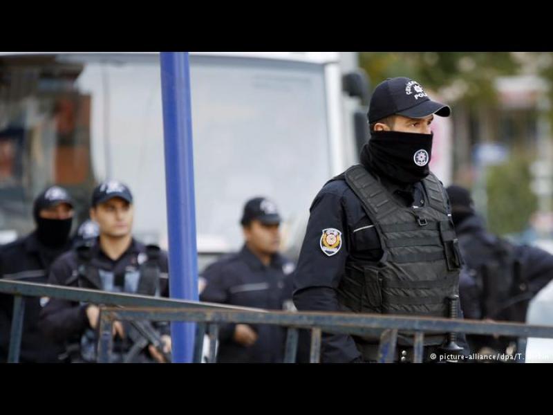 Турция: извънредно положение за шести път