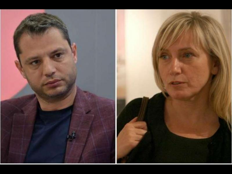 Делян Добрев: Йончева има фиксация по мен или изпълнява поръчки