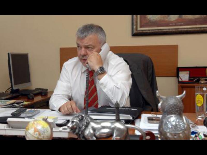 Прокуратурата проверява шефа на НСО за злоупотреби