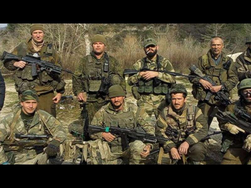 Кремъл иска да потули случая с убитите руски наемници в Сирия