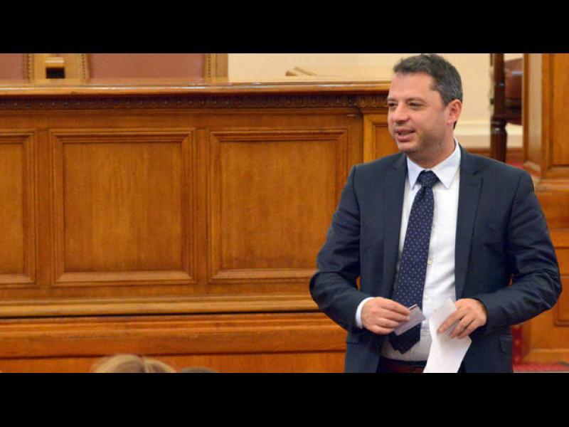 Делян Добрев: Хипотетично, Атака може да бъде заместена от Воля - картинка 1