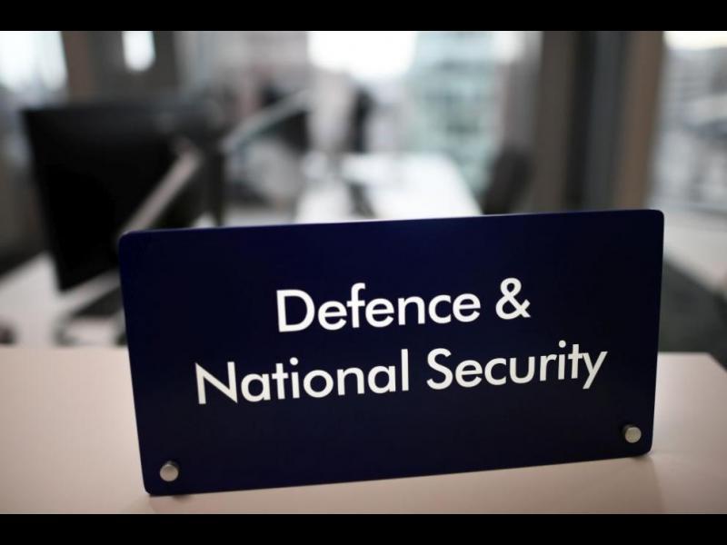 Британските спецслужби са отразили десетки милиони кибератаки