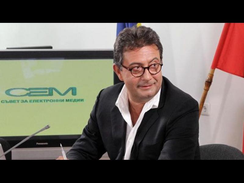 Директорът на БНТ: Кошлуков ще бъде наказан и ще се извини публично - картинка 1