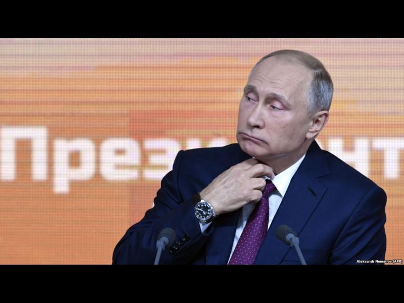 Мръсните предизборни трикове на Путин