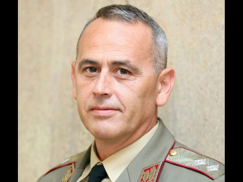 Съветник на Радев поема НСО