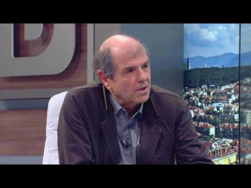 Тома Томов: Ще има нова Студена война