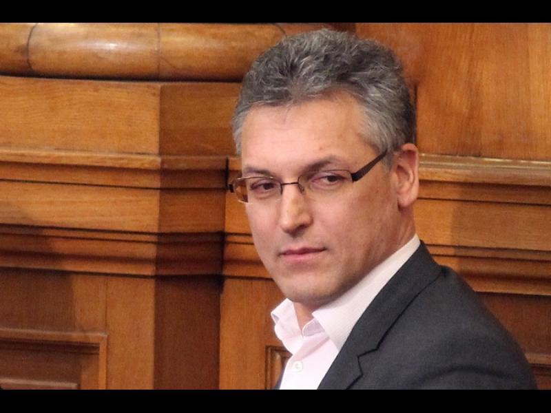 ГЕРБ поиска оставката на Валери Жаблянов като зам.-председател на парламента - картинка 1