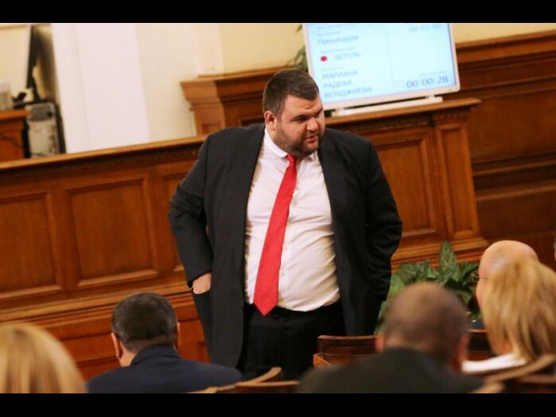 Пеевски сам поискал да го проверят дали е в конфликт на интереси
