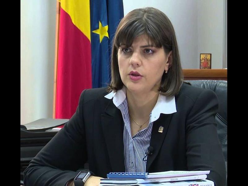 Лаура Кьовеши: Няма причина да подам оставка!