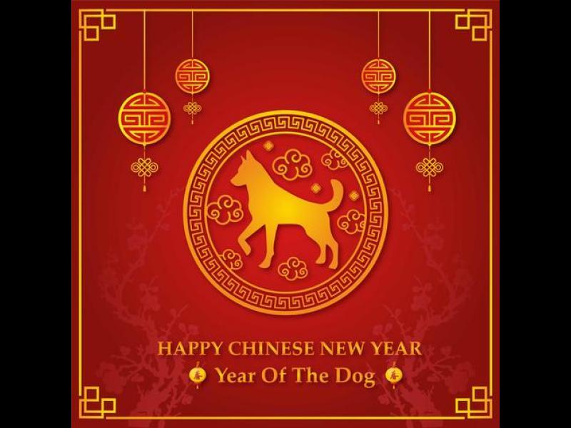 Китайски хороскоп: 2018 - годината на кафявото куче