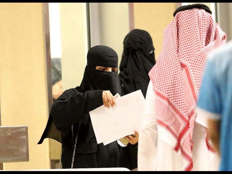 Прокуратурата на Саудитска Арабия вече приема на работа жени - картинка 1