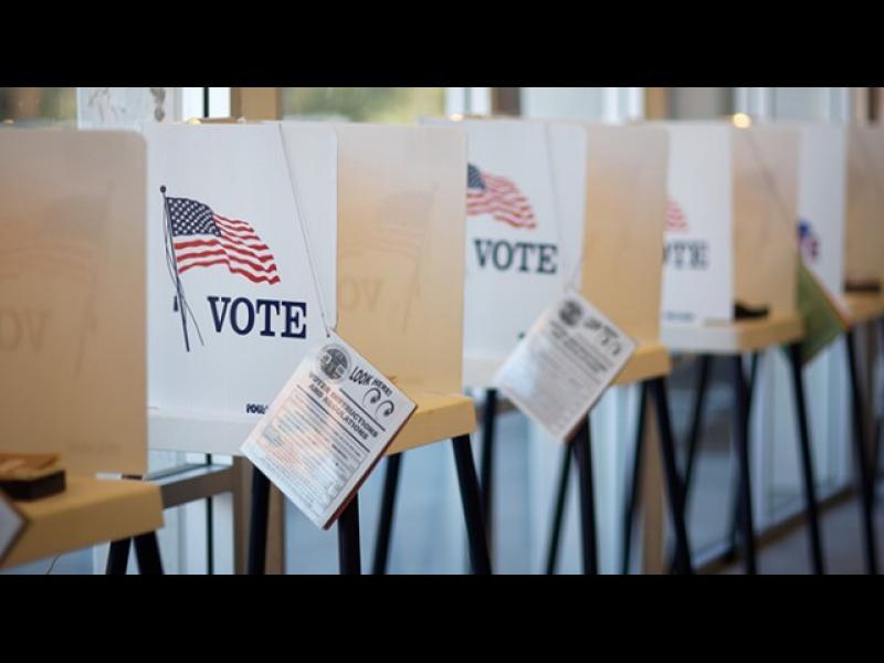 Русия хакнала данни за избирателите в 7 американски щата преди президентските избори през 2016-а