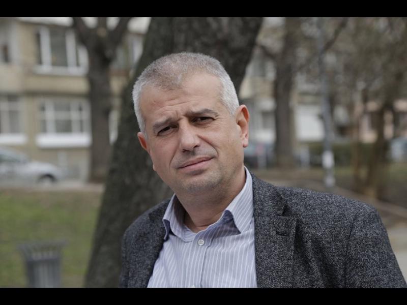 В опасност ли е животът на следовател Бойко Атанасов?