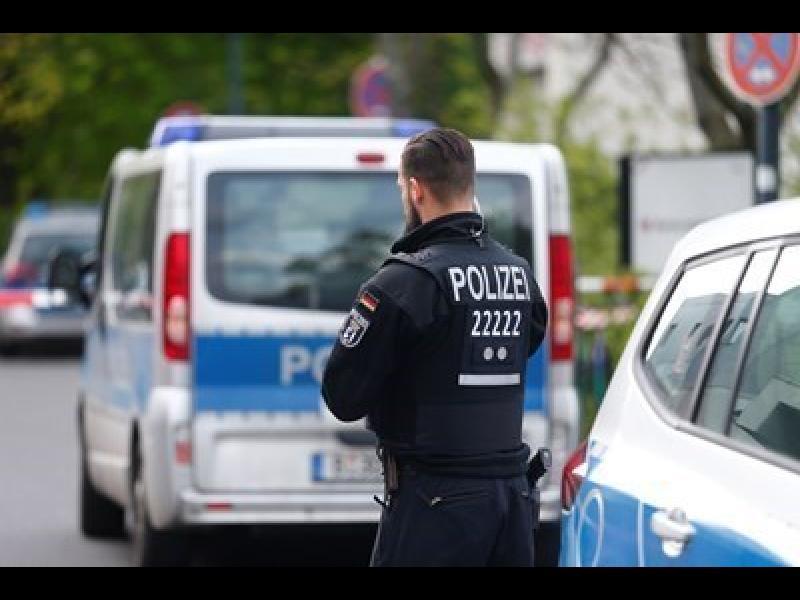 7 души пострадаха при масов бой на детски рожден ден с българи в Германия - картинка 1