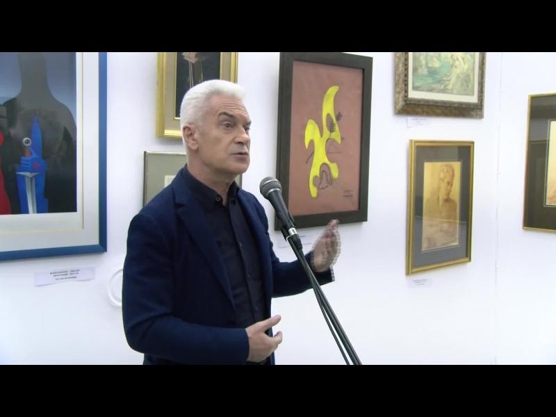 Антикорупционната комисия получи сигнал срещу Волен Сидеров