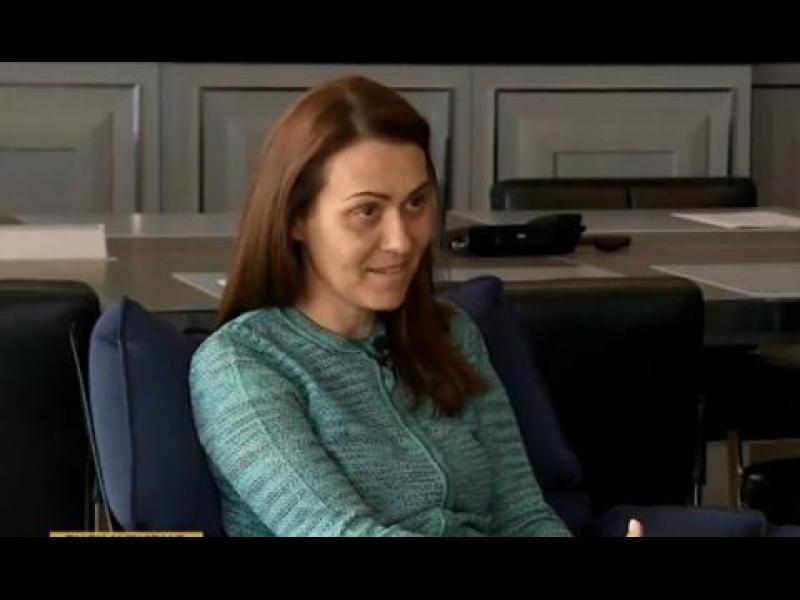 Гинка Върбакова: Аз съм собственикът, парите за ЧЕЗ ще са от банка срещу акциите