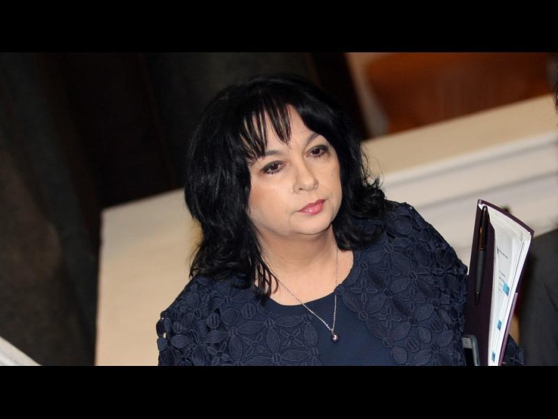 Министърът на енергетиката подаде оставка
