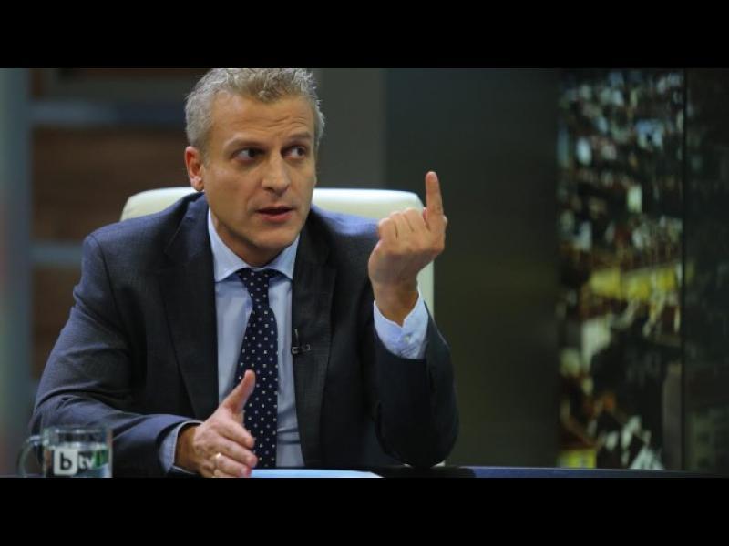 """Москов: """"Да, България"""" е новата либерална левица"""