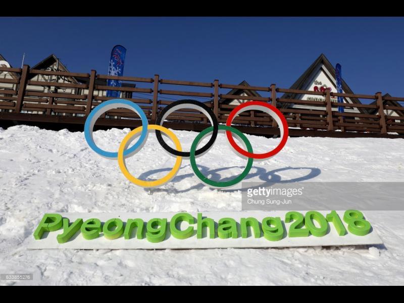 Откриват 23-тите Зимни олимпийски игри