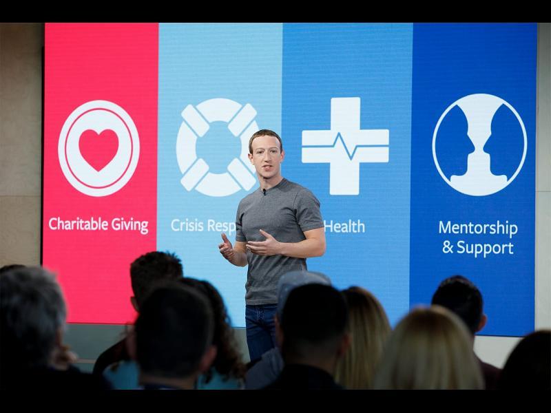 Марк Зукърбърг: През годините направих много грешки