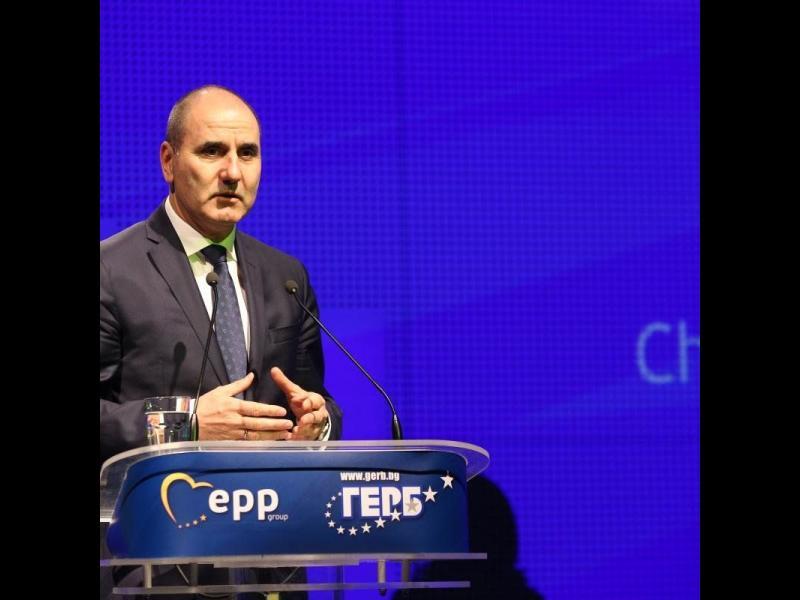 ГЕРБ и ЕНП стартираха кампанията си за Евроизбори 2019