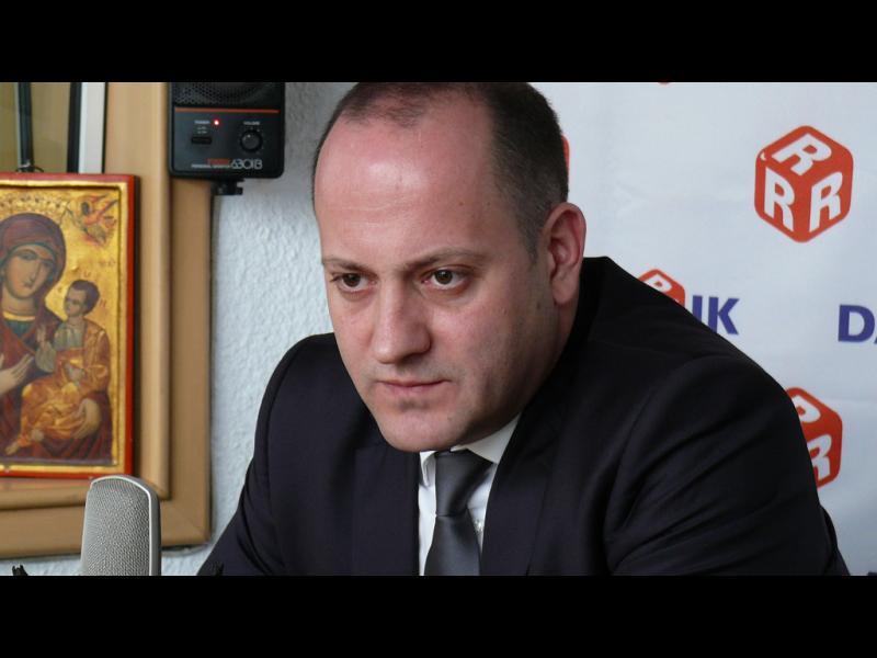 Радан Кънев: Вдясно всички са работили с Борисов, това е хубаво