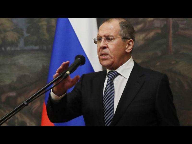 Русия гони 60 американски дипломати, иска среща на ОЗХО