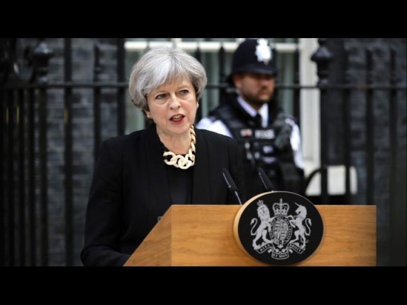 """Financial Times: Великобритания споделила """"безпрецедентно количество разузнавателни данни"""""""