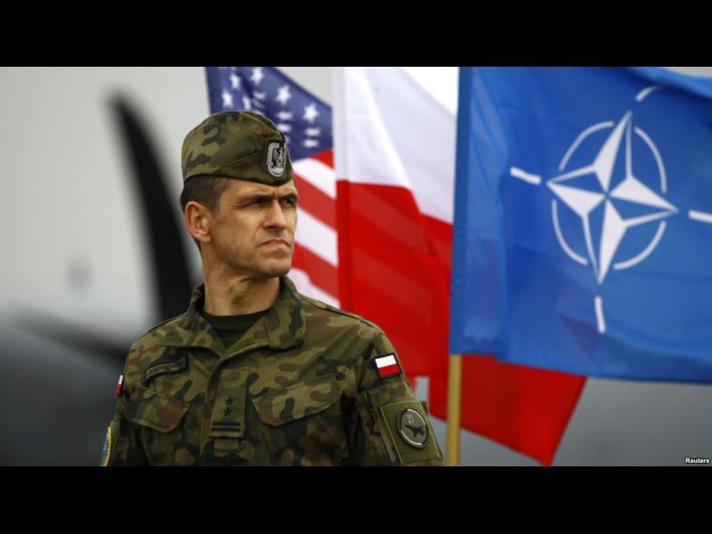 Разполагането на противоракетния щит на САЩ в Полша се отлага за 2020 г.