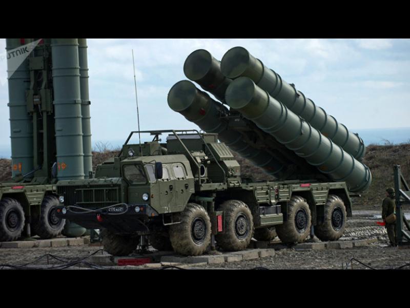 НАТО предупреди Турция за последствията при придобиване на С-400 от Русия