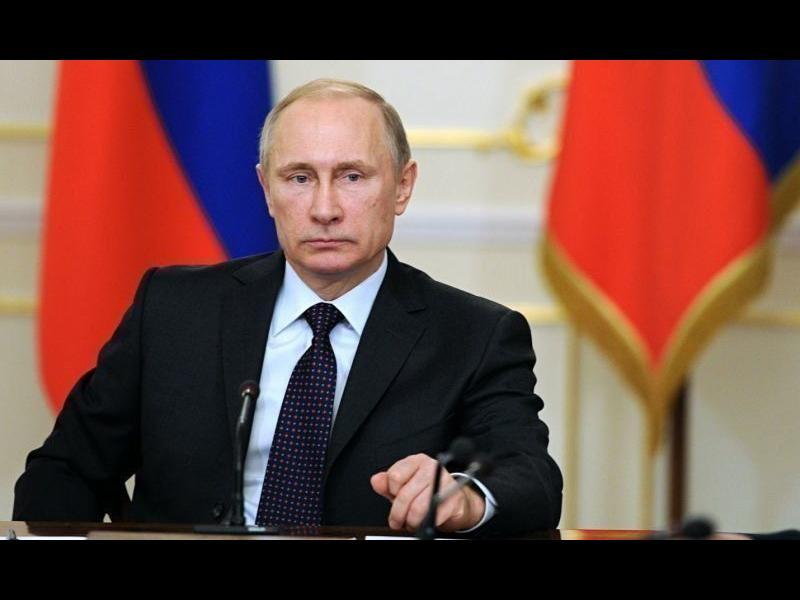 Путин: Русия притежава хиперзвукови оръжия