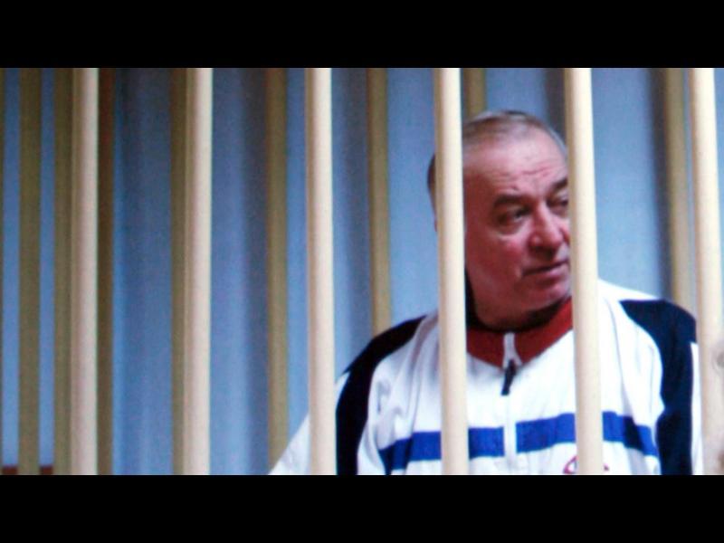 Сергей Скрипал е в съзнание и може да говори