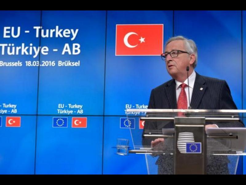Какво няма да се случи на срещата Турция-ЕС във Варна