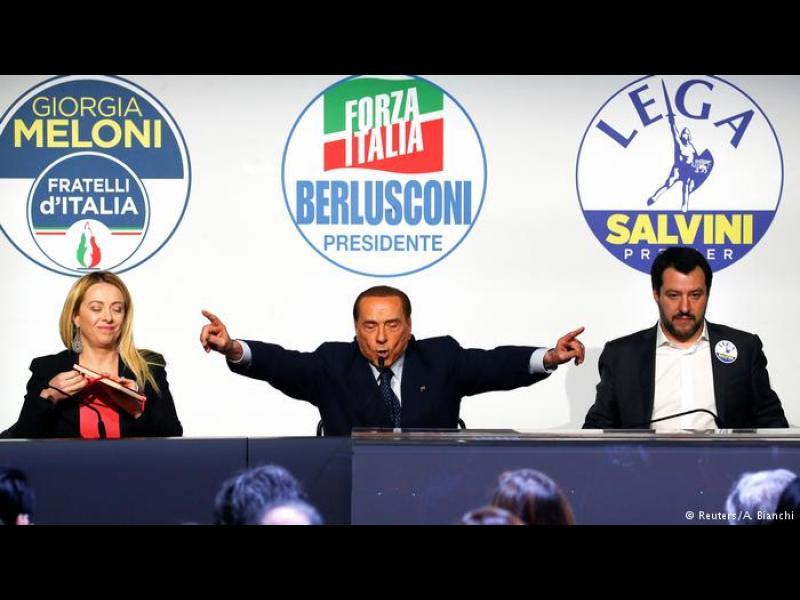 В Италия се случи. Кой е следващият?
